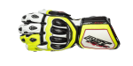 RST Tractech Evo R CE Fluo Yellow Gloves